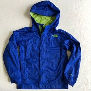 The North Face Hyvent Jacket Boys S 7/8 Waterproof